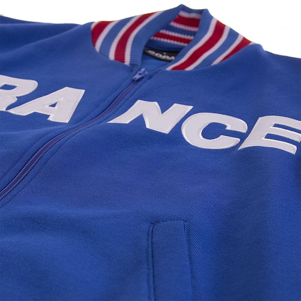 France 1960's Retro Football Jacket | 5 | COPA
