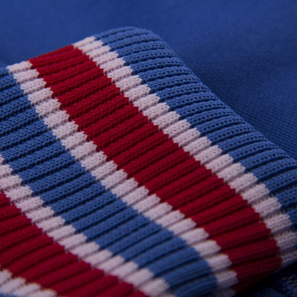 France 1960's Retro Football Jacket | 6 | COPA