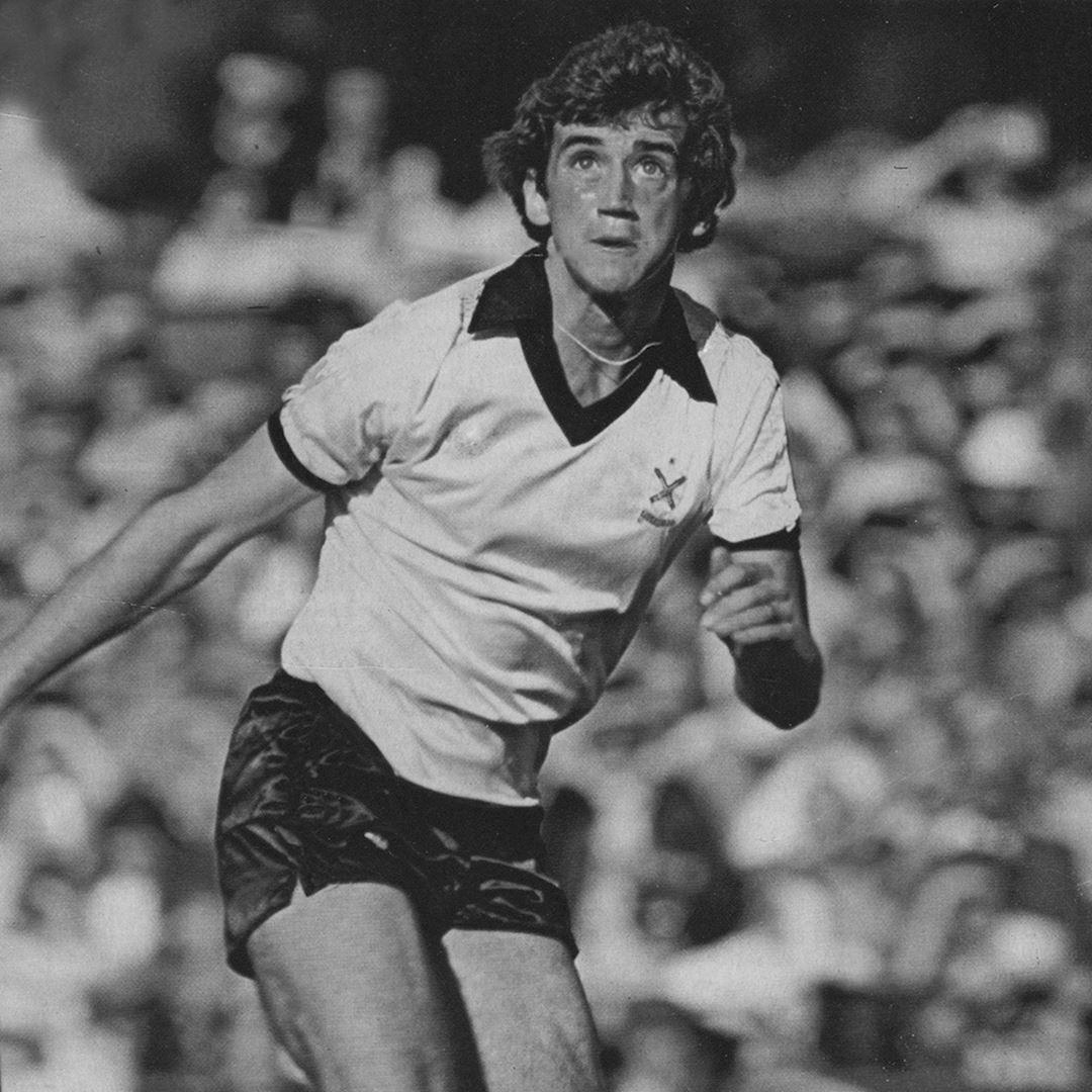 Fulham FC 1977 - 81 Maillot de Foot Rétro | 2 | COPA