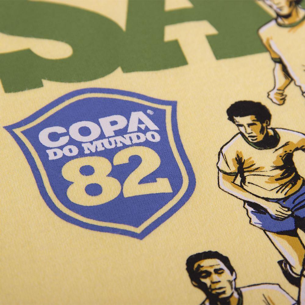 Futebol Samba T-Shirt   4   COPA