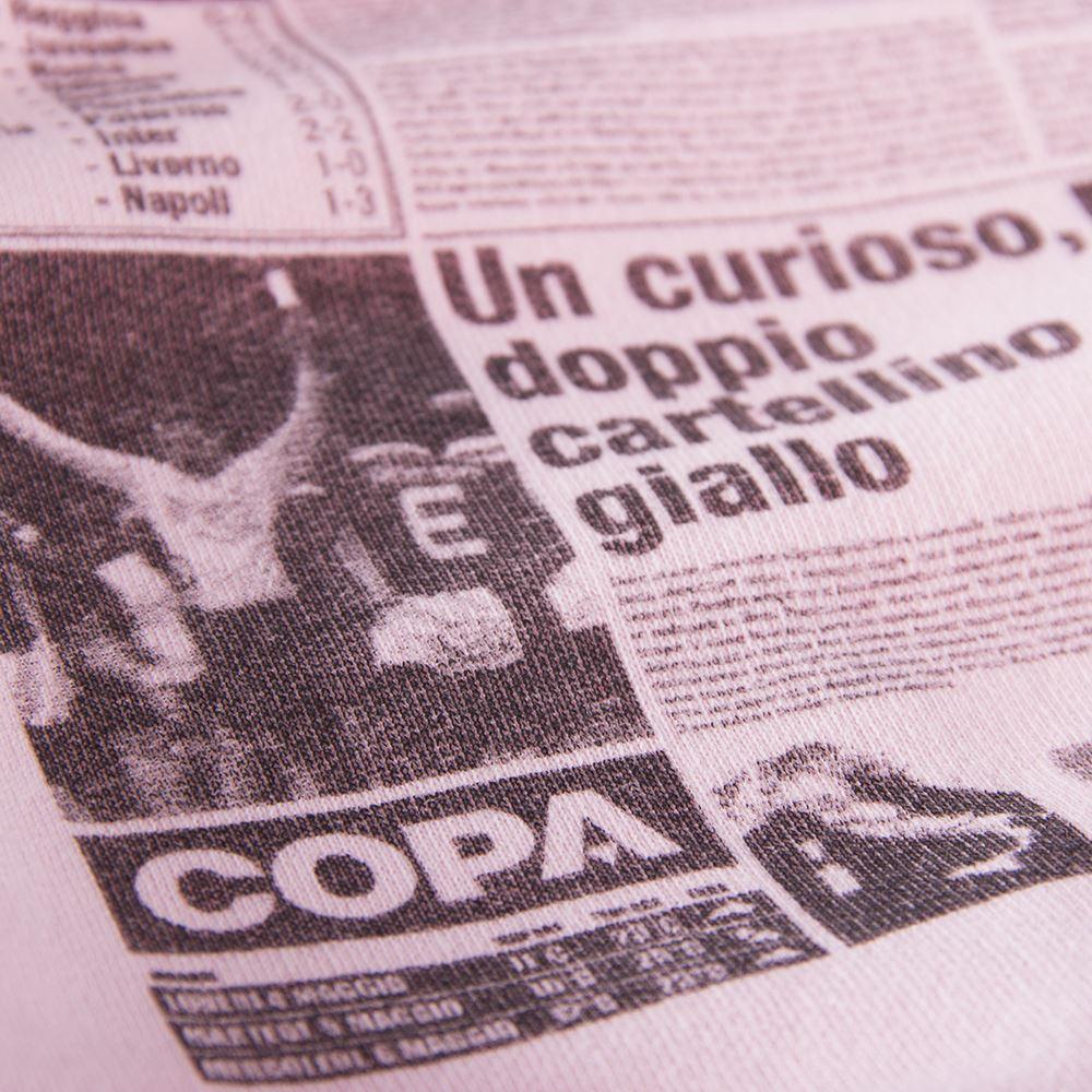 Gazzetta della COPA T-Shirt   4   COPA