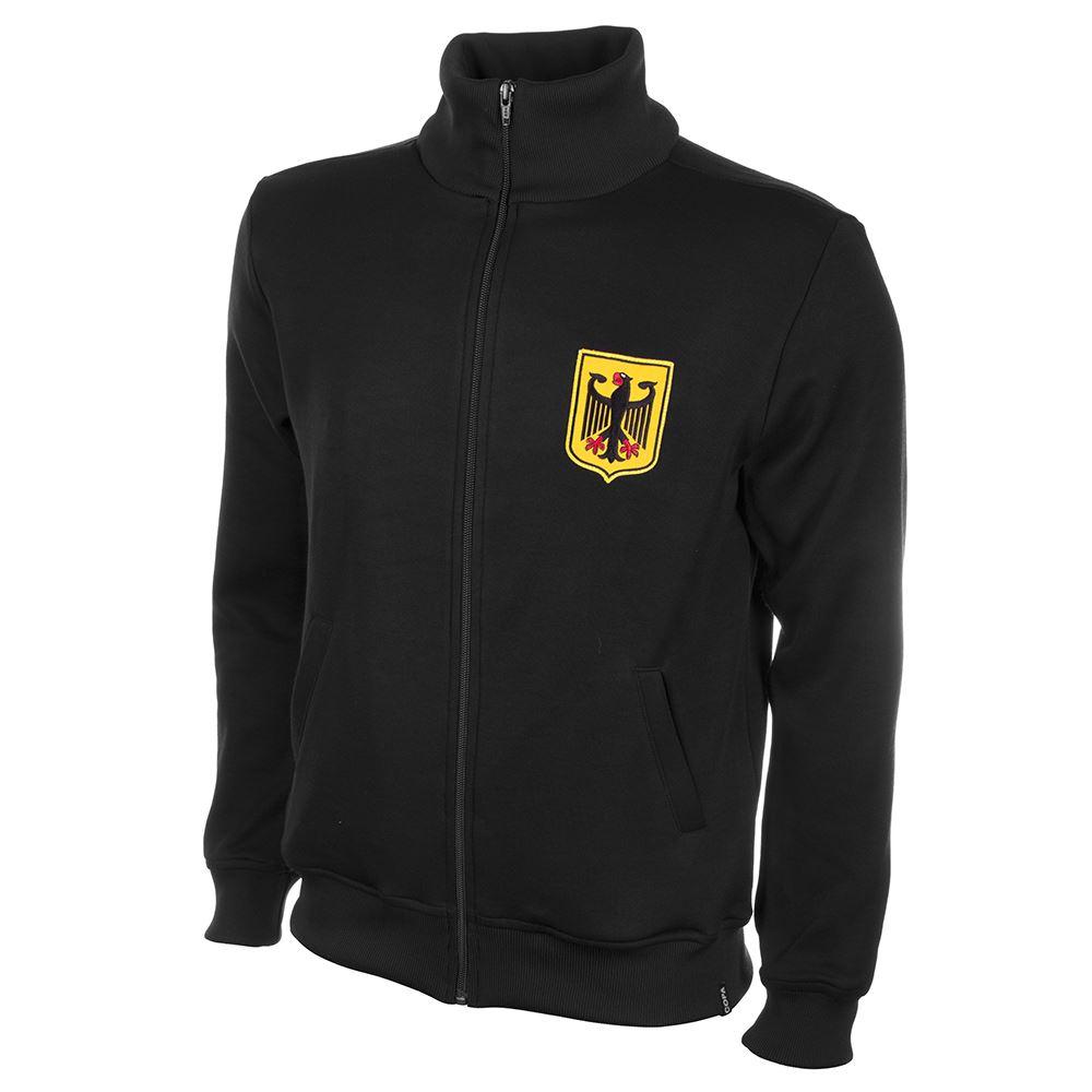 Germany 1960's Retro Football Jacket | 1 | COPA