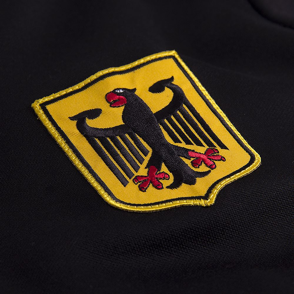 Germany 1960's Retro Football Jacket | 3 | COPA