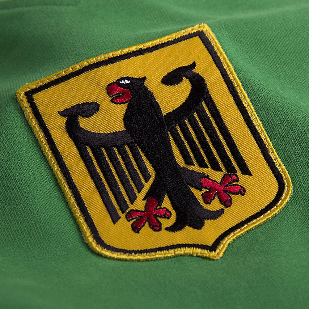 Germany Away 1970's Retro Football Shirt | 3 | COPA