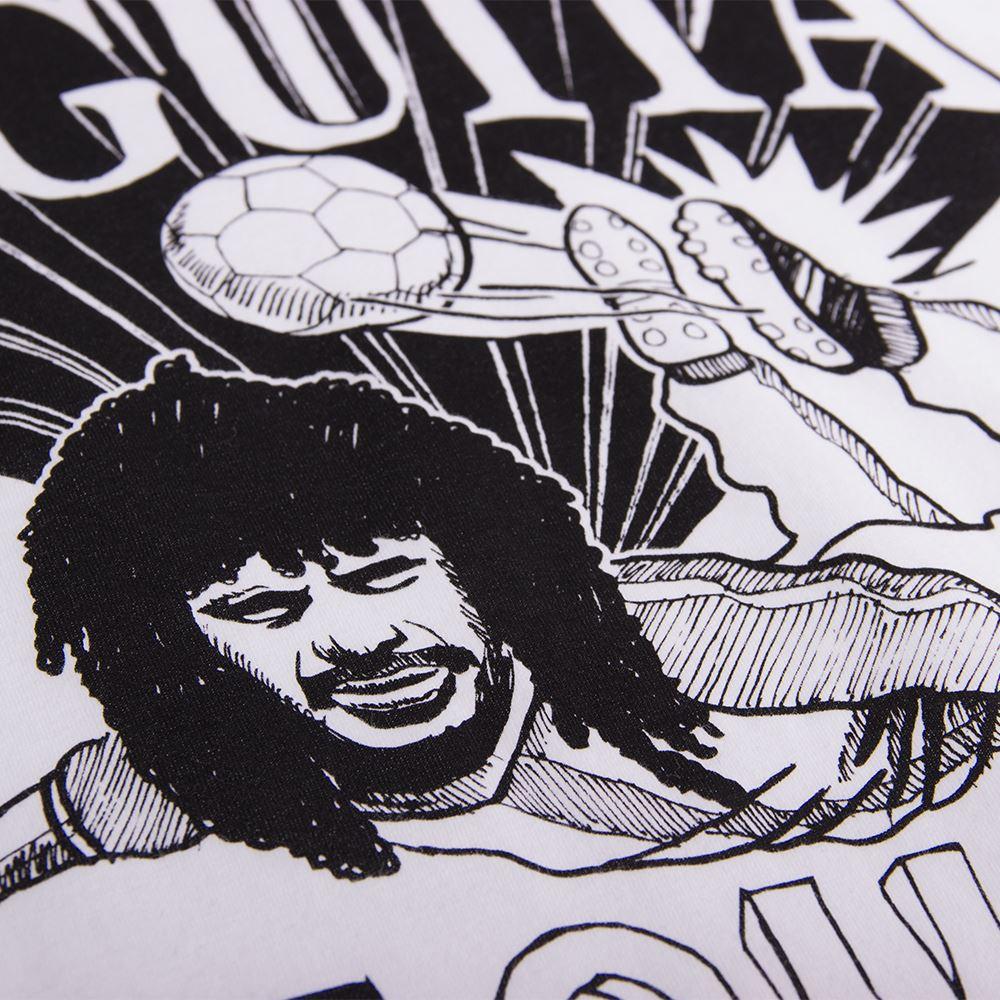 Higuita T-Shirt   4   COPA