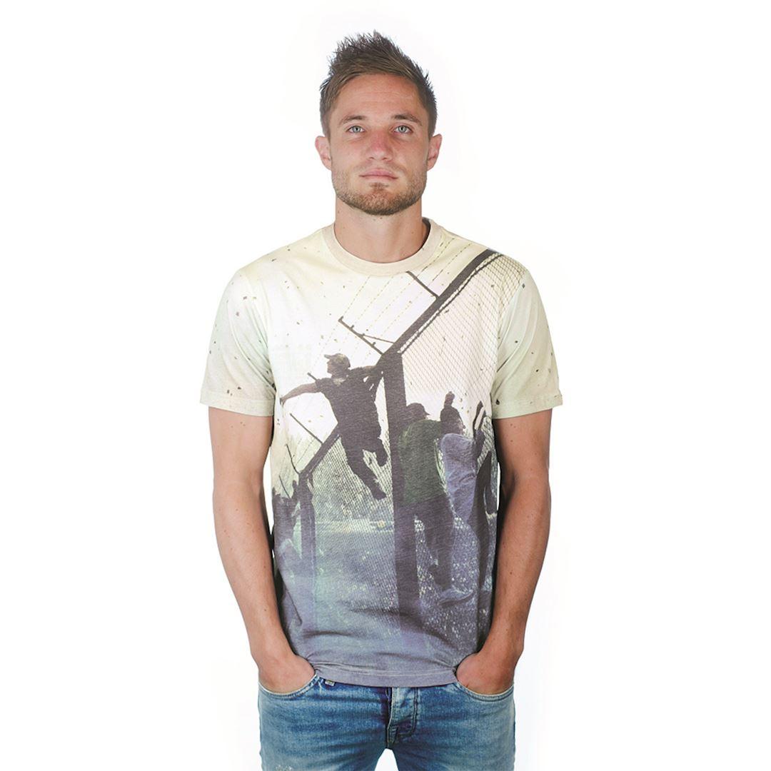 Hinchas All Over T-Shirt | 5 | COPA