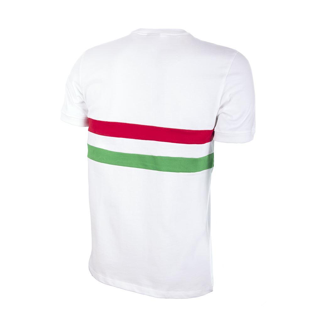 Hungary Away 1950's Retro Football Shirt | 4 | COPA