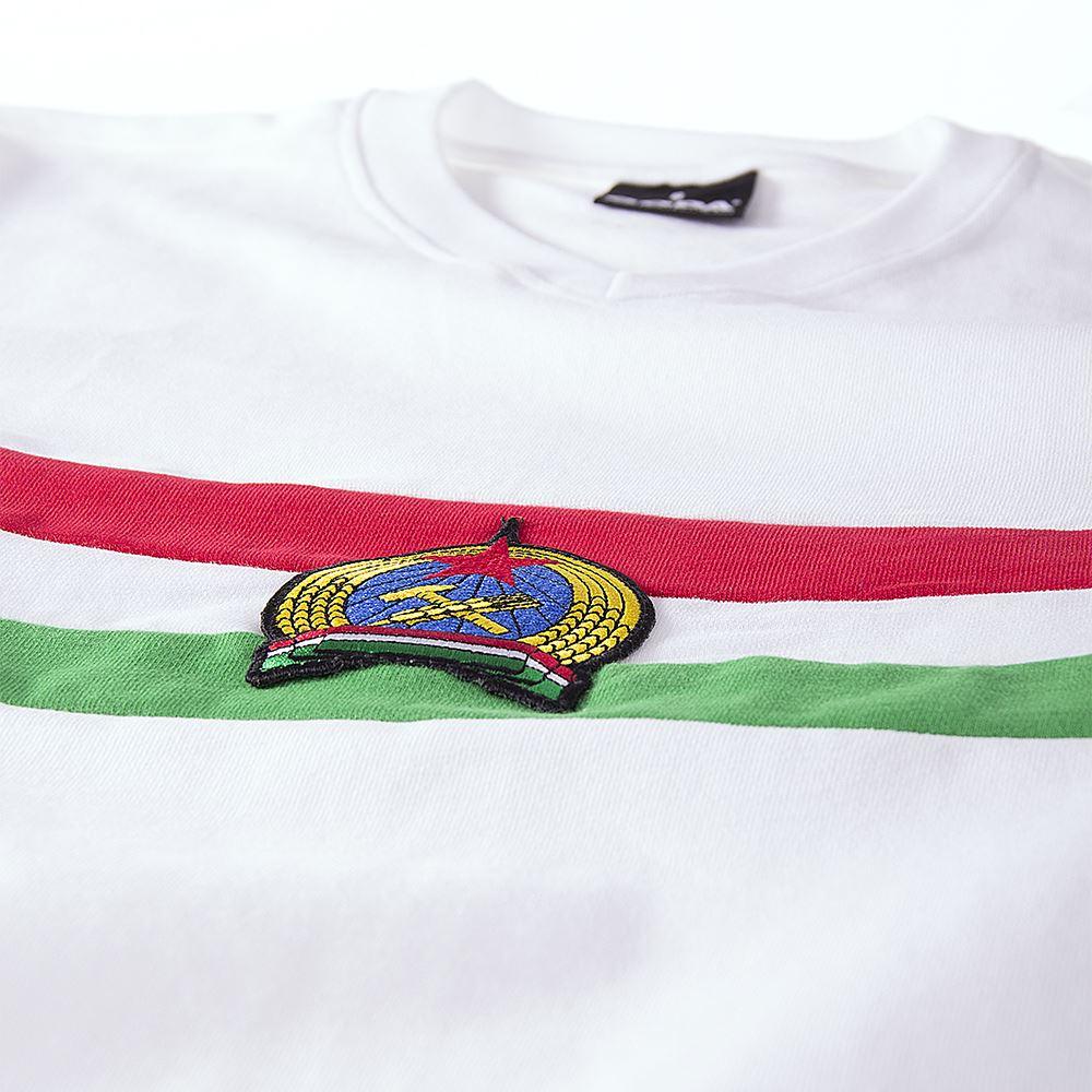 Hungary Away 1950's Retro Football Shirt | 5 | COPA