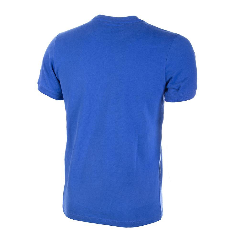 Italy 1970's Retro Football Shirt | 3 | COPA
