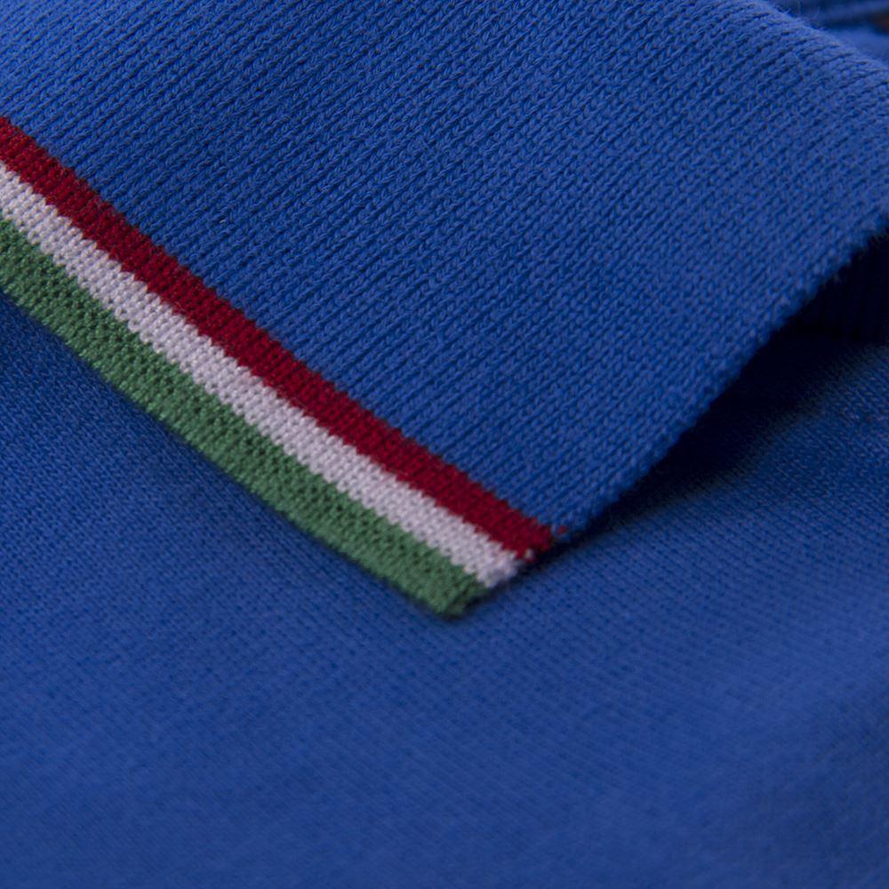 Italy World Cup 1982 Retro Football Shirt | 5 | COPA