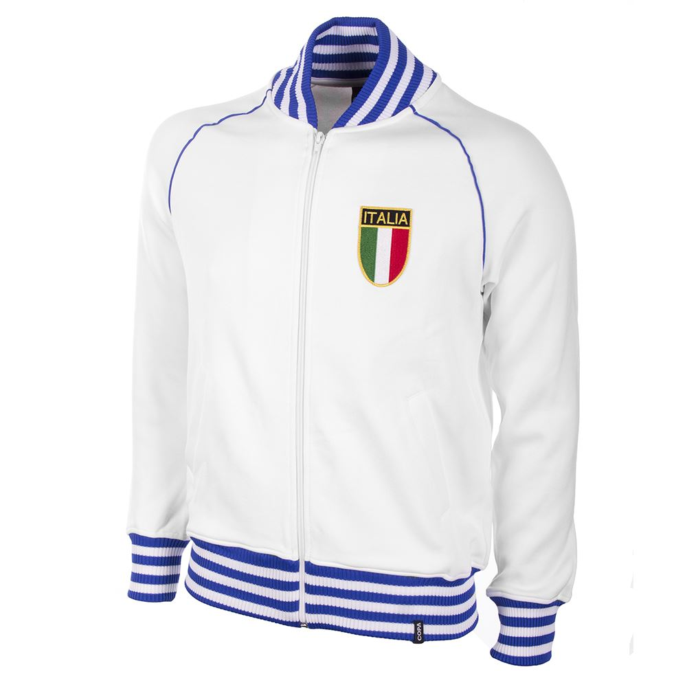 705c72b2ad67 Shop Italy 1982 Retro Football Jacket