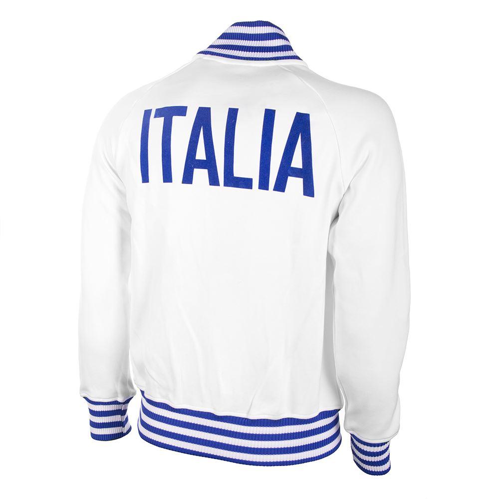 Italy 1982 Retro Football Jacket | 3 | COPA