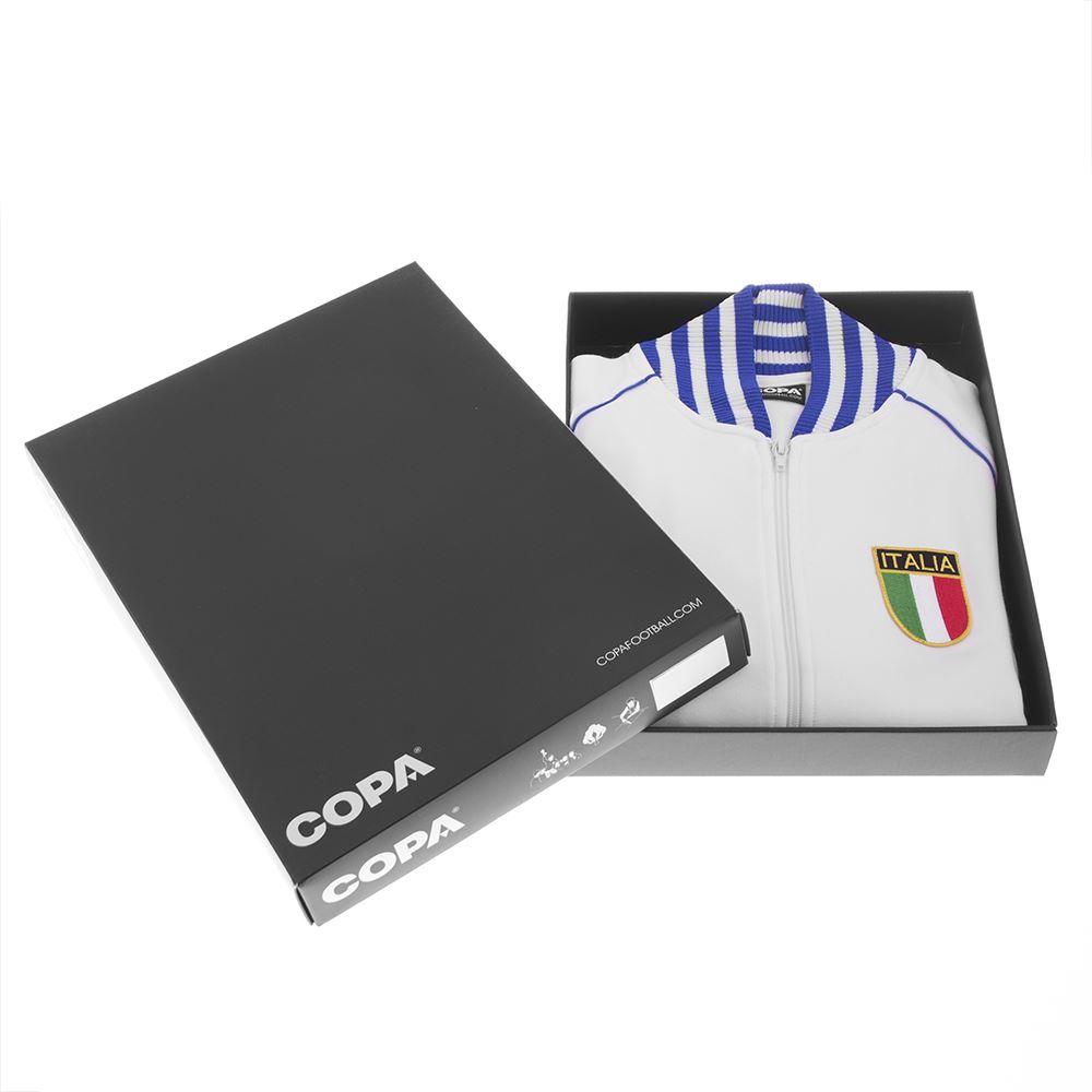 Italy 1982 Retro Football Jacket | 5 | COPA