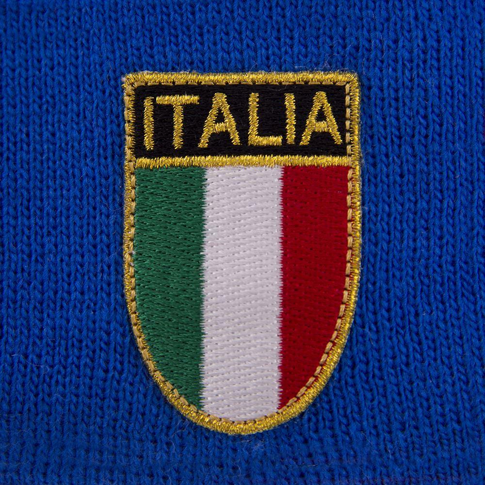 Italia Gorro | 2 | COPA