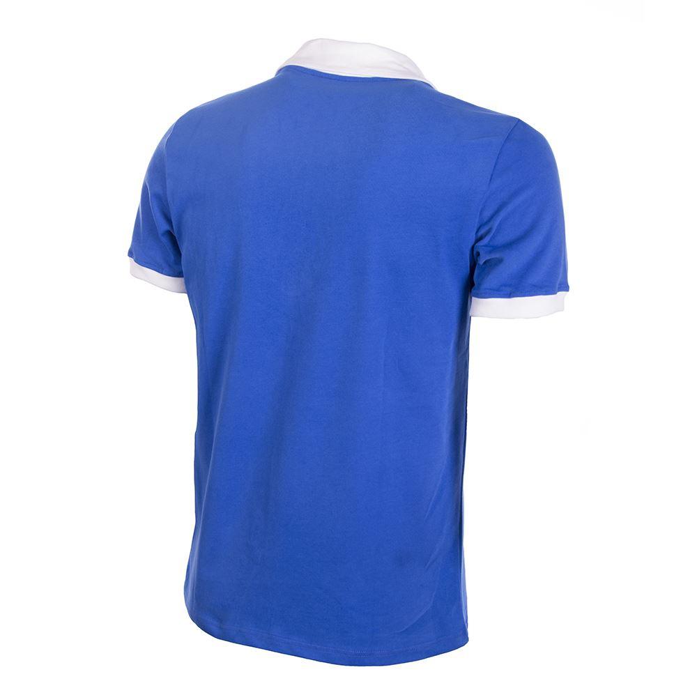Japan 1950's Retro Football Shirt | 4 | COPA