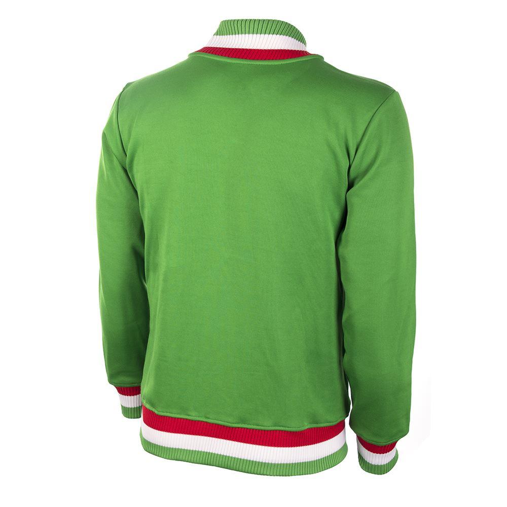 Mexico 1970's Retro Football Jacket | 4 | COPA