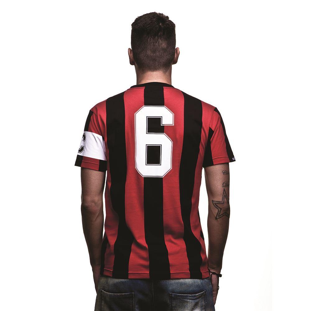 Milan Capitano T-Shirt   7   COPA
