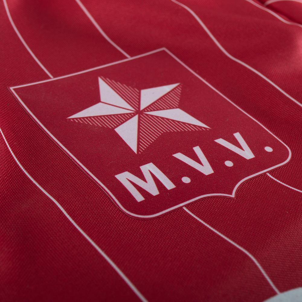 MVV 1983 - 1984 Maillot de Foot Rétro | 3 | COPA