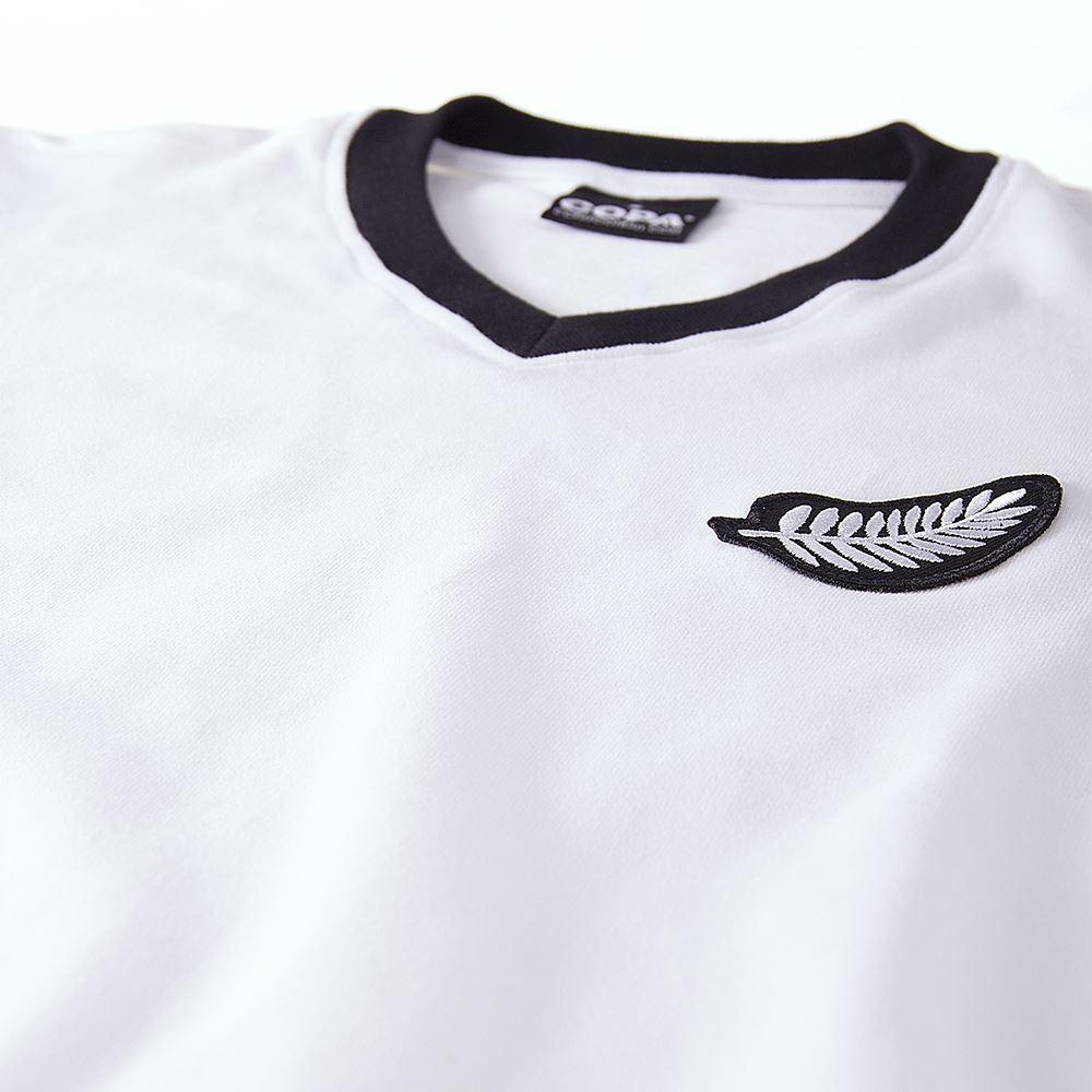 Design t shirt new zealand - New Zealand 5 Copa