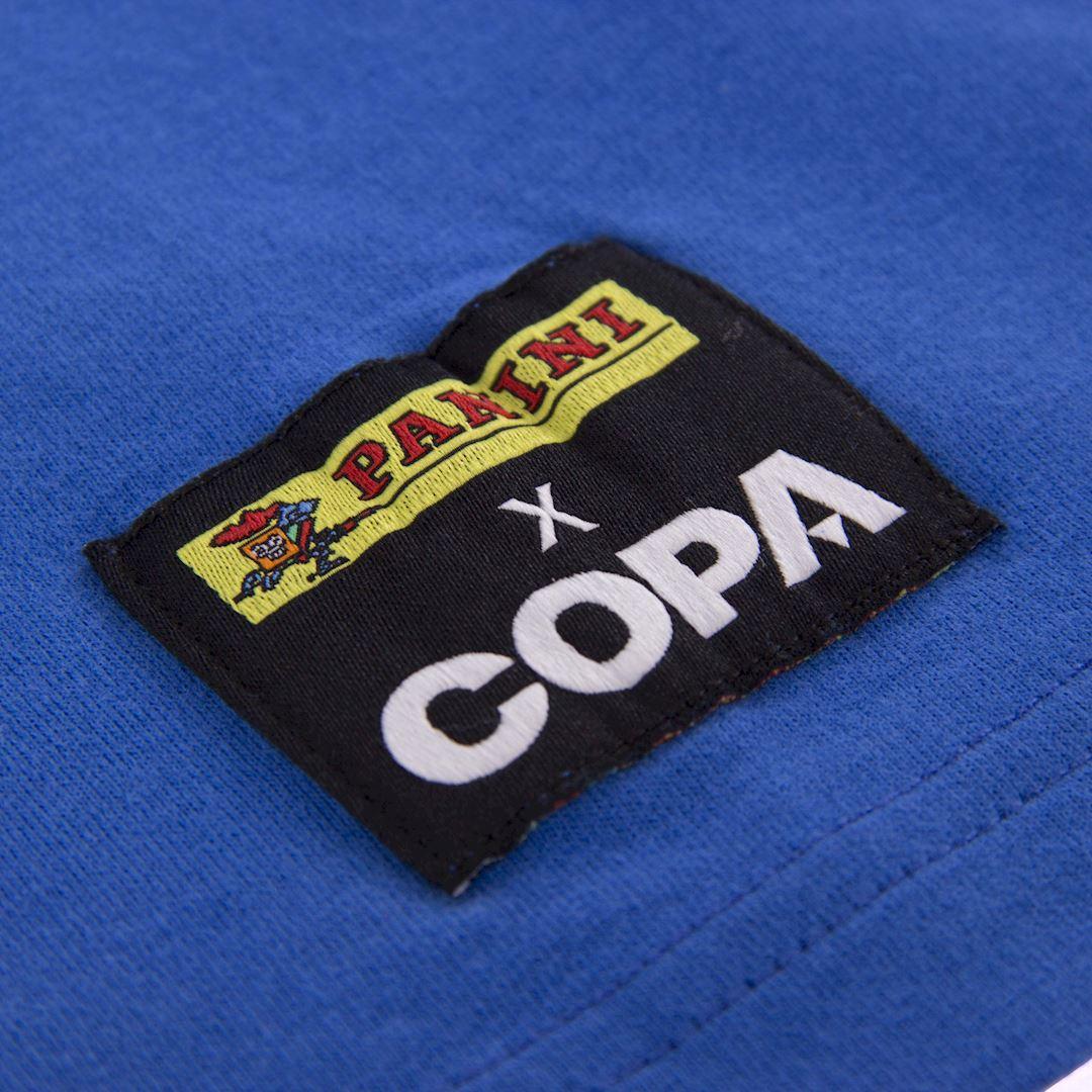 Panini Calciatori 1985-86 T-shirt | 6 | COPA