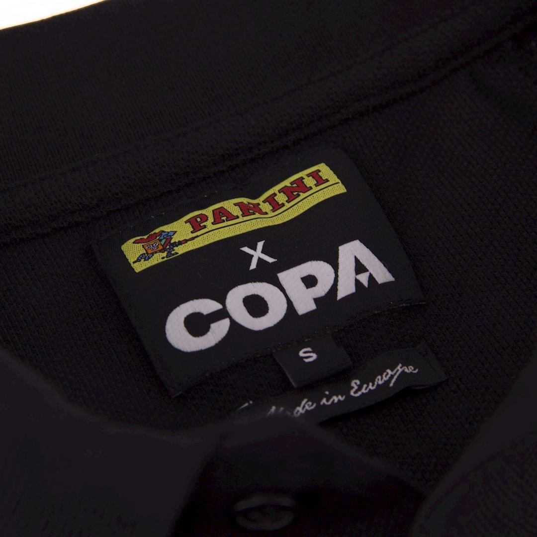 Panini Rovesciata Polo Shirt | 3 | COPA