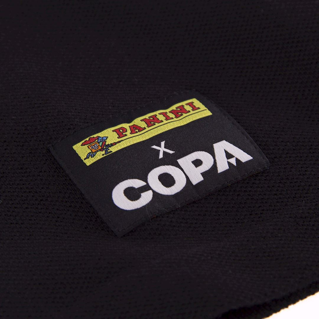 Panini Rovesciata Polo Shirt | 4 | COPA