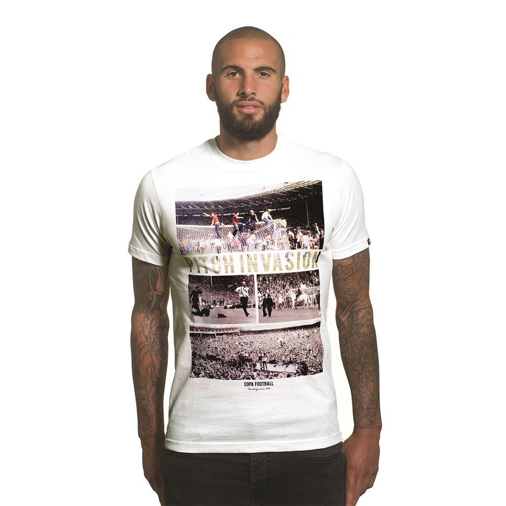 Pitch Invasion T-Shirt | 5 | COPA