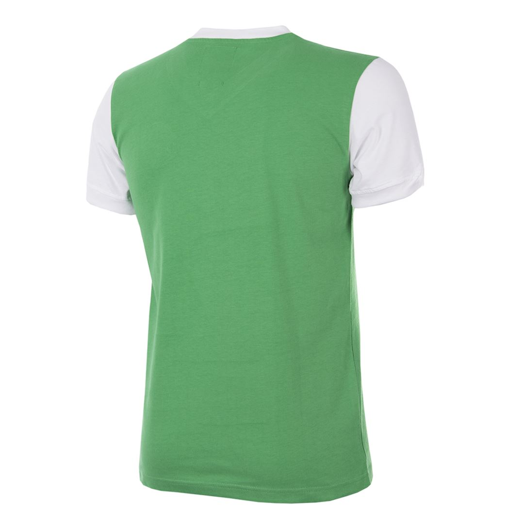 Red Star F.C. 1970's Retro Football Shirt | 4 | COPA