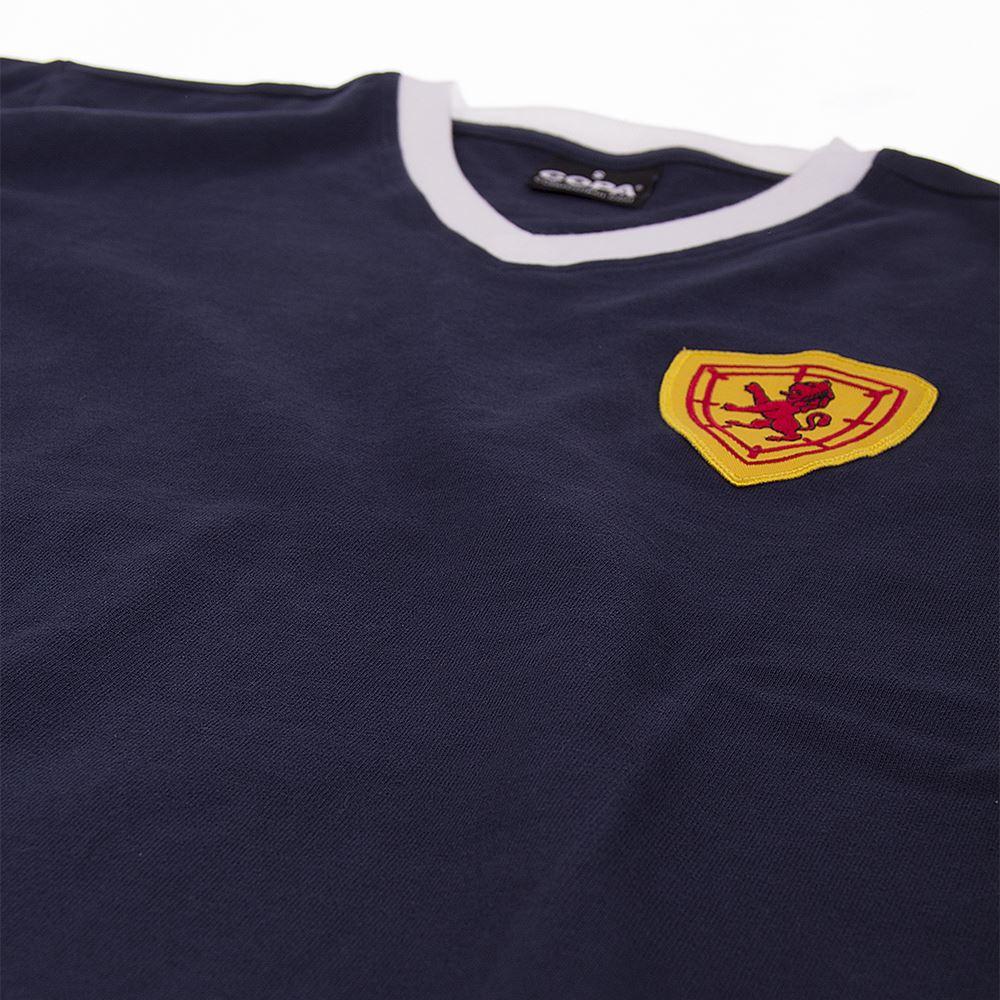 Schotland 1960