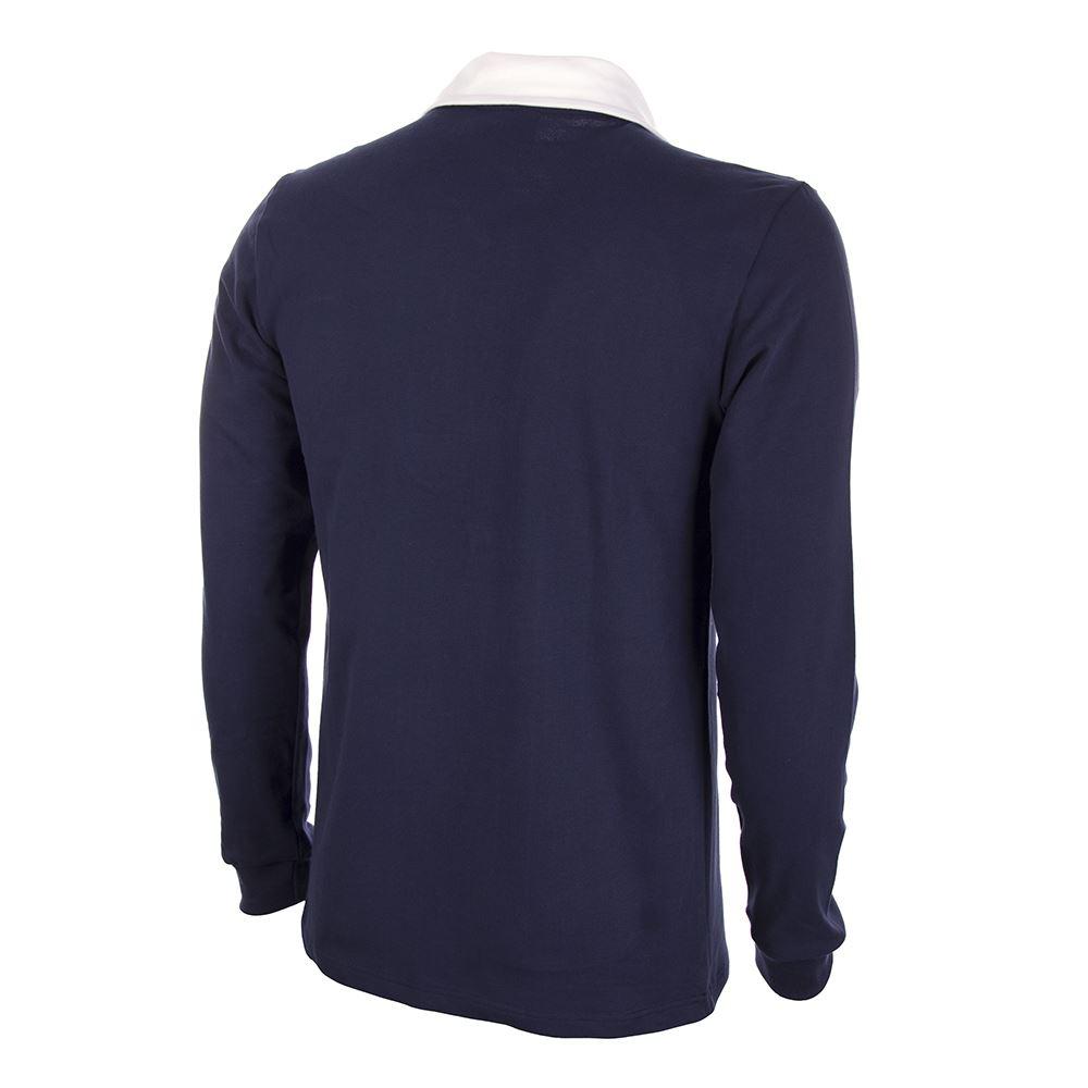 Scotland 1950's Retro Football Shirt | 4 | COPA