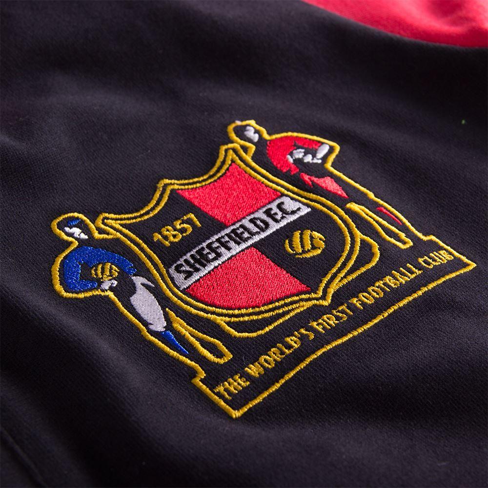 Sheffield FC 1950