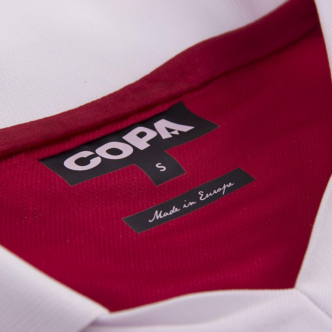Switzerland Football Shirt | 4 | COPA