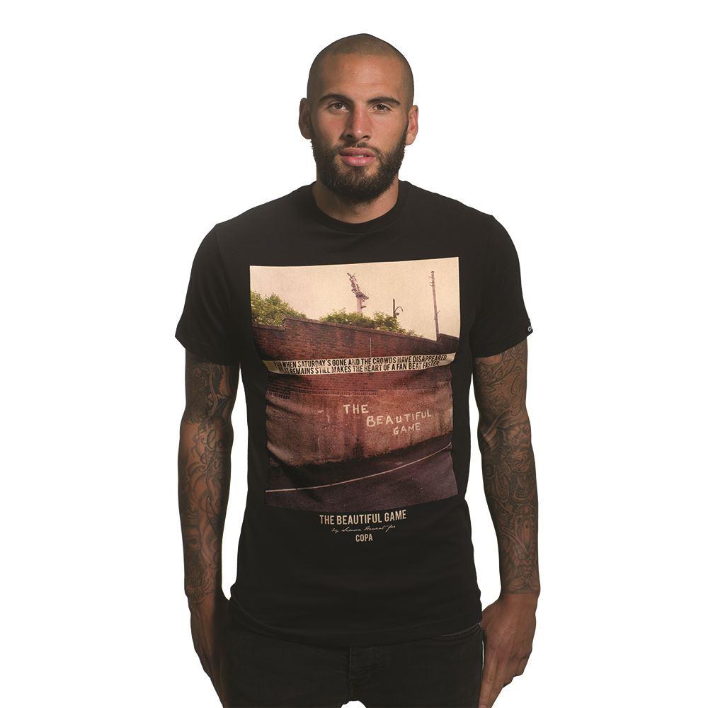 The Beautiful Game T-shirt | 5 | COPA