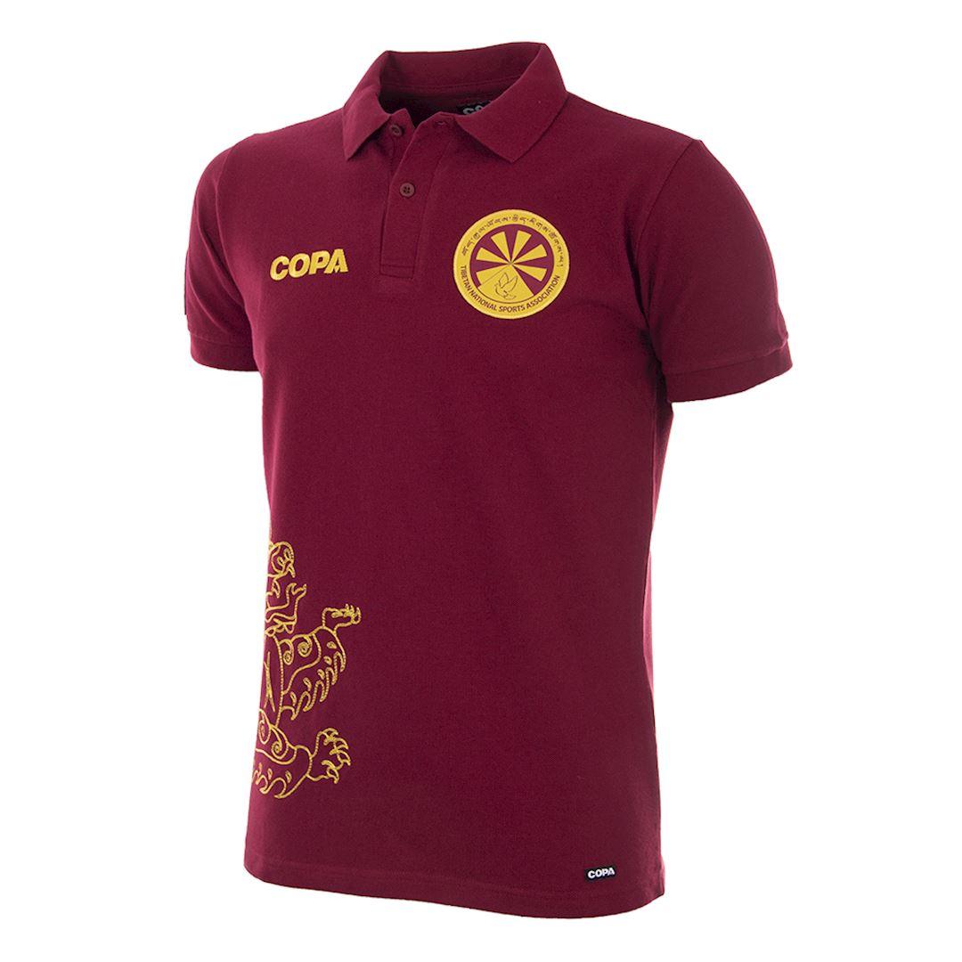 Tibet Polo Shirt | 1 | COPA