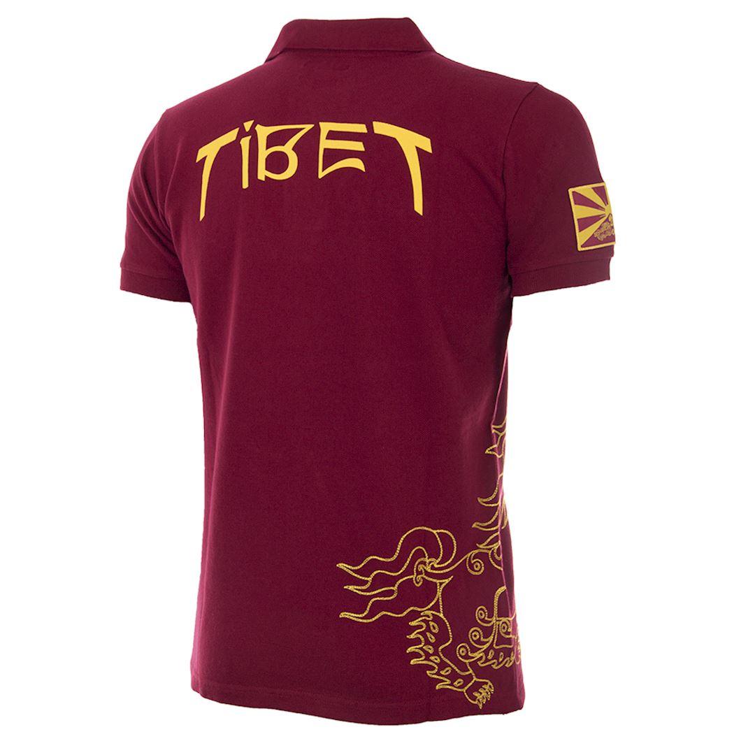 Tibet Polo Shirt | 3 | COPA