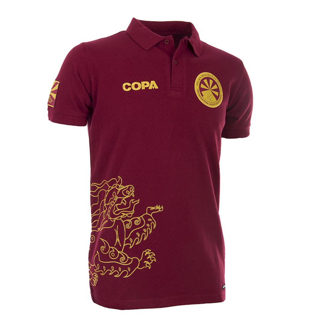 Tibet Polo Shirt | 2 | COPA