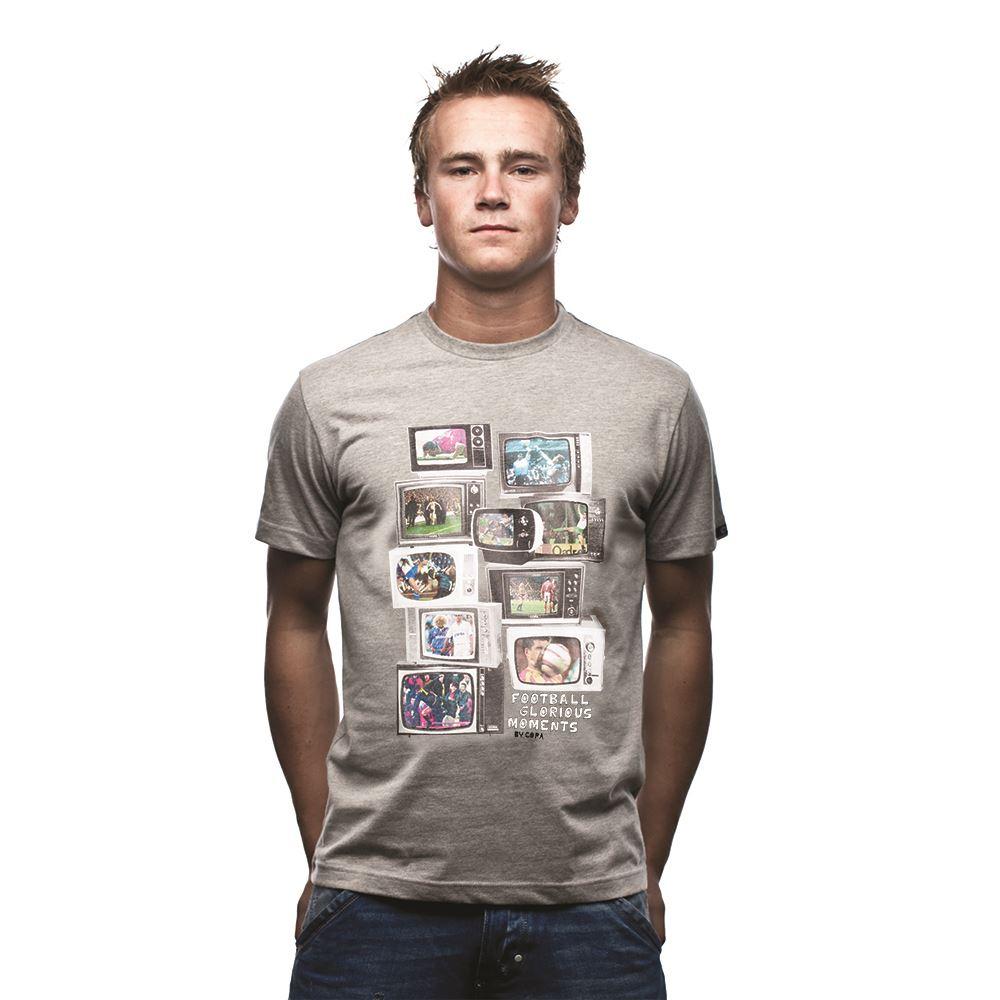 TV Glorious Moments T-Shirt | 5 | COPA