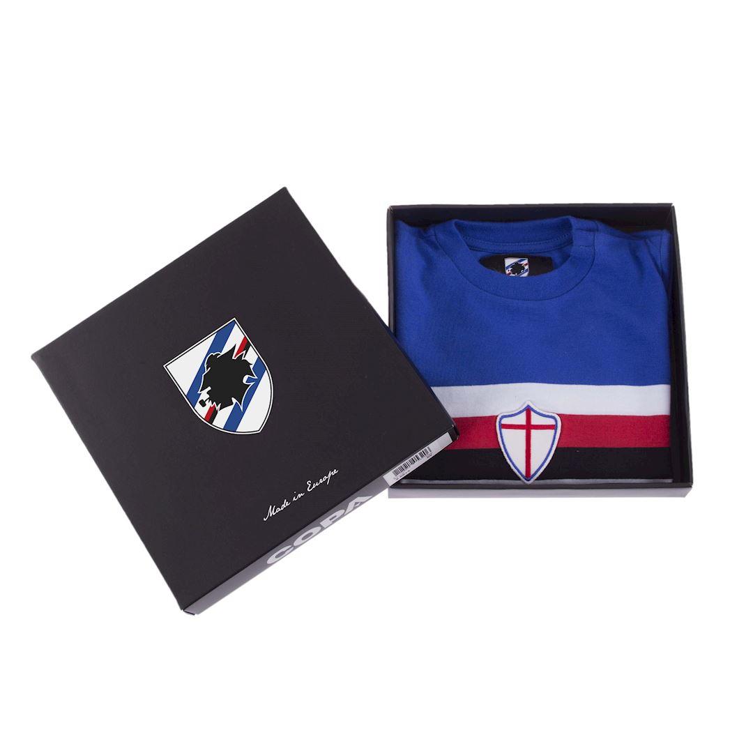 U. C. Sampdoria 'My First Football Shirt' | 6 | COPA