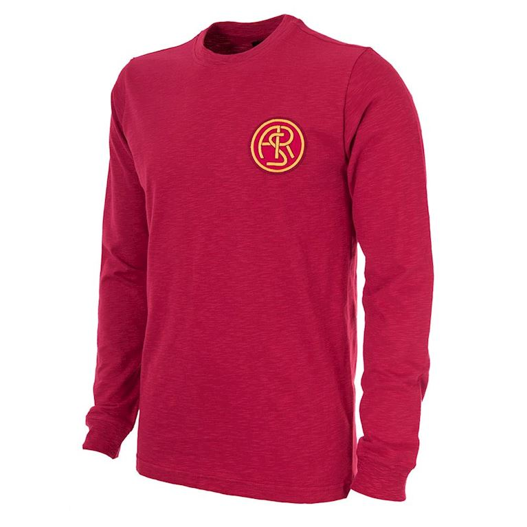 705 | AS Roma 1941-42 Retro Football Shirt | 1 | COPA