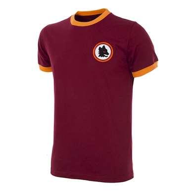 135 | AS Roma 1978 - 79 Retro Football Shirt | 1 | COPA