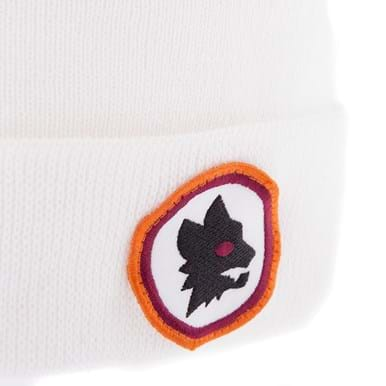 5021 | AS Roma Away Retro Beanie | 2 | COPA