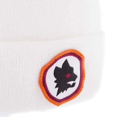 5021 | AS Roma Away Retro Beanie | 2 | COPA