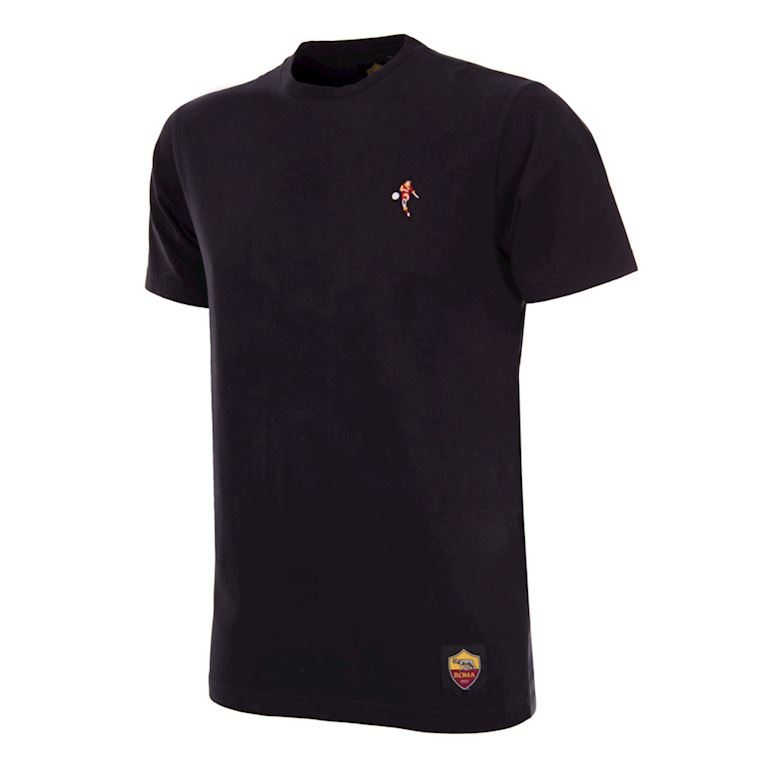 6941 | AS Roma Pixel T-Shirt | 1 | COPA