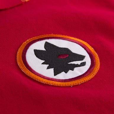 6784 | AS Roma Retro Polo | 2 | COPA