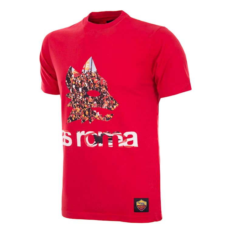 6939 | AS Roma Supporter T-Shirt T-Shirt | 1 | COPA