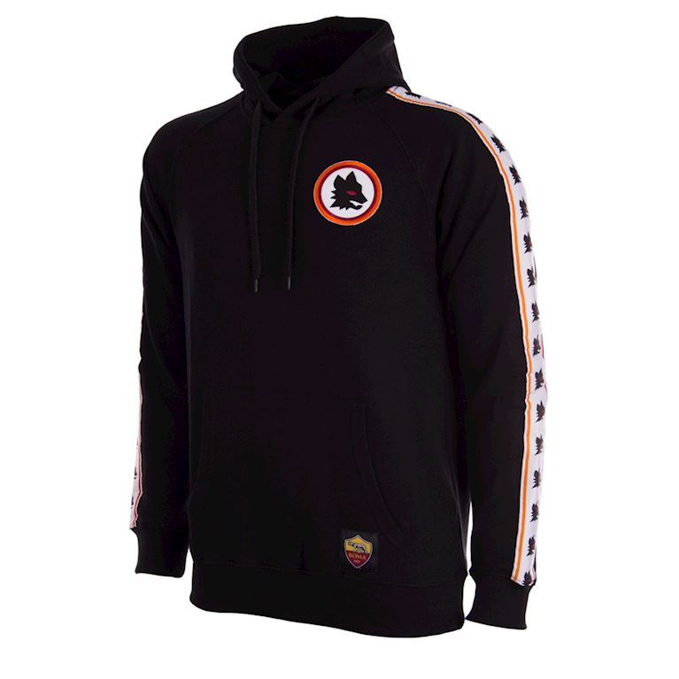 6468 | AS Roma Hooded Sweater | 1 | COPA