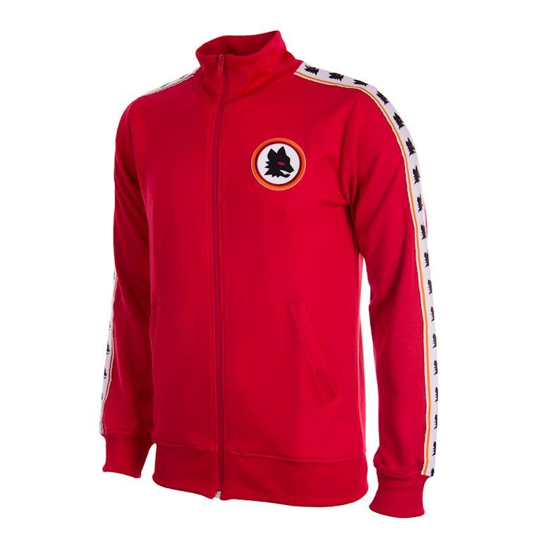 6469 | AS Roma Jacket | 1 | COPA