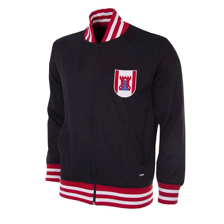 885 | AZ ´67 1967 Retro Football Jacket | 1 | COPA