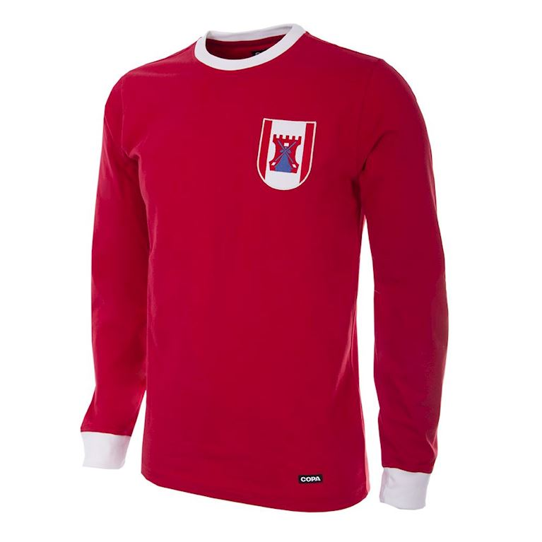 729 | AZ ´67 Retro Football Shirt | 1 | COPA