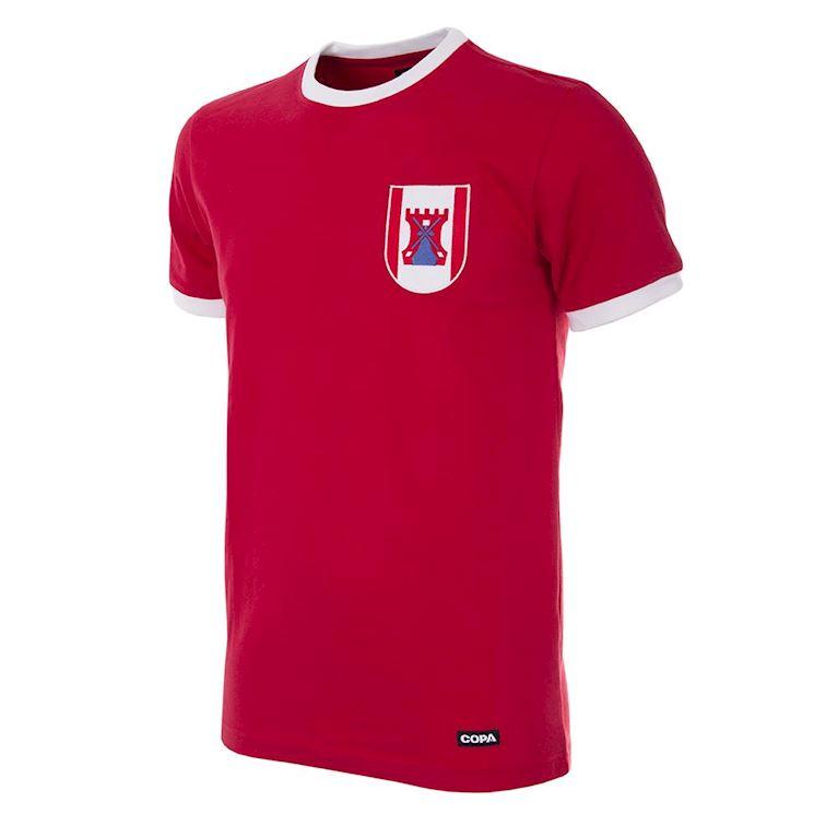 728 | AZ ´67 Retro Voetbal Shirt | 1 | COPA